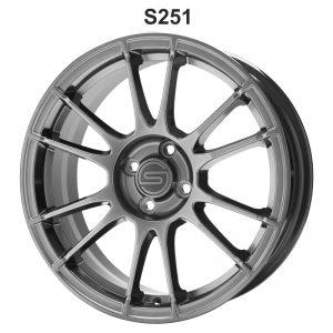 Scorro S251