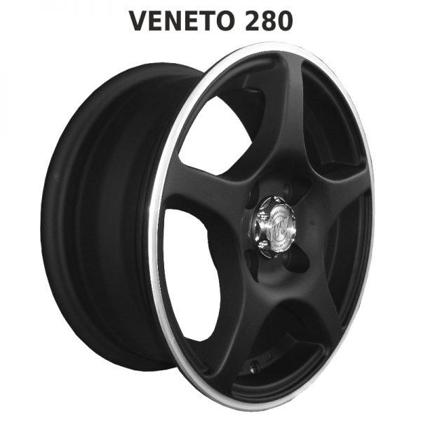 TVW Vento 208