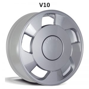 Volcano V10