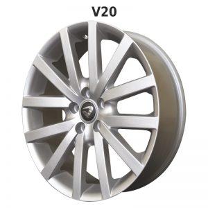 Volcano V20