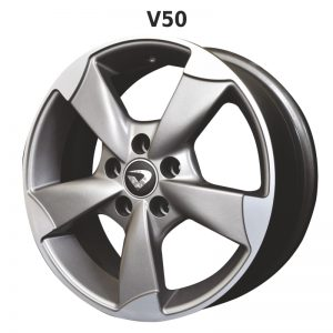 Volcano V50