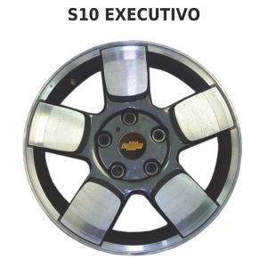 S10 Executivo