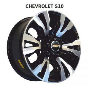 KR CHEVROLET S10