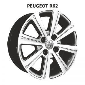 KR PEUGEOT R62