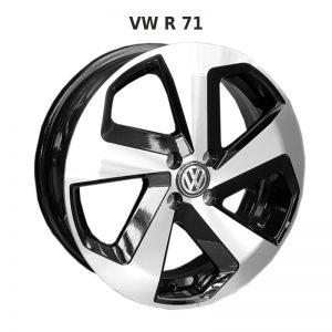 KR VW R 71