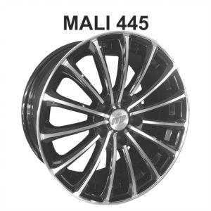Mali 445