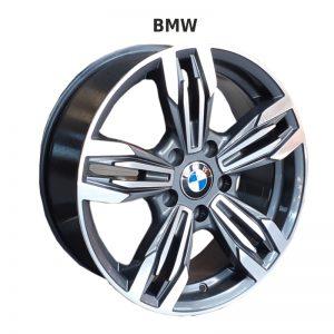 KR BMW